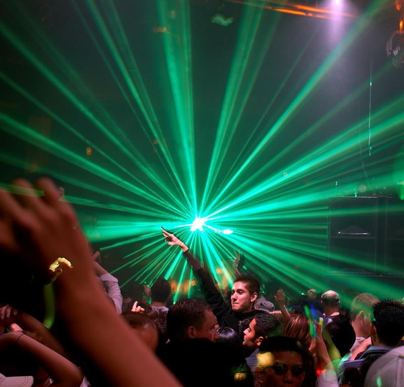 Parade Of Lasers 2015: Payments And Deposits